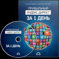 Прибыльный Яндекс.Директ за 1 день